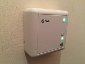 Hive Receiver